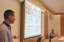 В Брянске 2 июня прошел бесплатный федеральный семинар «Веб для бизнеса»