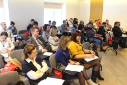 Бесплатный семинар «От сайта до комплексного управления компанией»