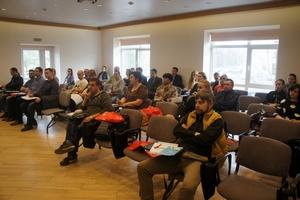 Семинар 1С-Битрикс: Эффективный сайт для бизнеса, 3 декабря 2015г., г.Брянск